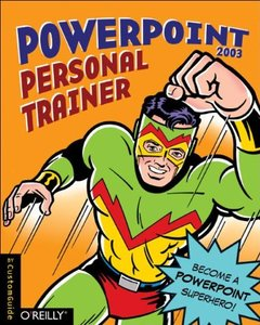 PowerPoint Personal Trainer-cover