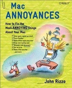 Mac Annoyances-cover