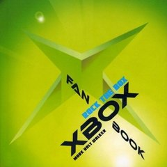 Xbox Fan Book-cover