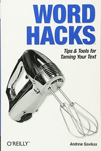 Word Hacks-cover
