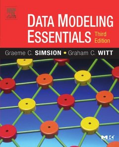 Data Modeling Essentials, 3/e-cover