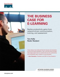 The Business Case for E-Learning-cover