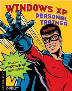 Windows XP Personal Trainer-cover