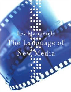 The Language of New Media (Paperback)-cover
