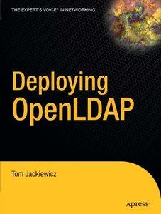 Deploying OpenLDAP-cover