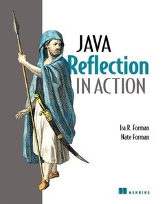 Java Reflection in Action-cover