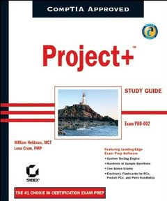Project+ Study Guide-cover