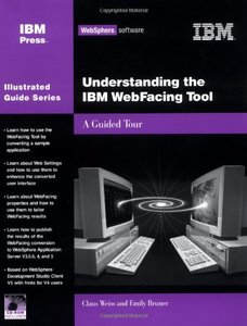 Understanding the IBM WebFacing Tool: A Guided Tour-cover