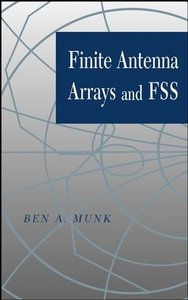 Finite Antenna Arrays and FSS-cover