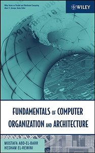 Fundamentals of Computer Organization and Architecture-cover