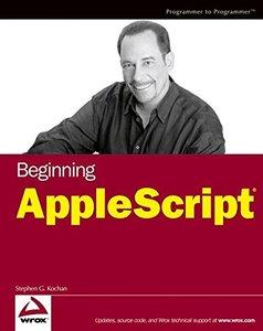 Beginning AppleScript-cover