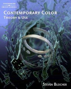 Contemporary Color (Paperback)-cover