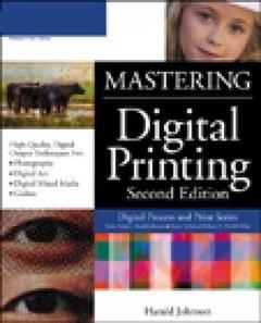 Mastering Digital Printing, 2/e-cover