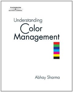 Understanding Color Management-cover