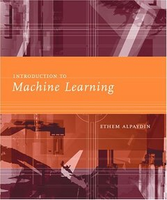 Introduction to Machine Learning-cover