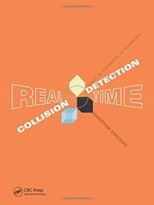 Real-Time Collision Detection (Hardcover)-cover