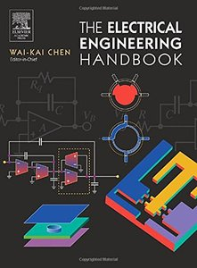The Electrical Engineering Handbook-cover