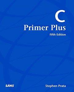 C Primer Plus, 5/e (Paperback)-cover