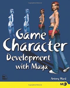 Game Character Development with Maya-cover