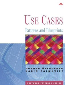 Use Cases: Patterns and Blueprints-cover