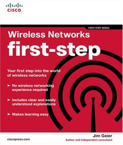 Wireless Networks First-Step-cover