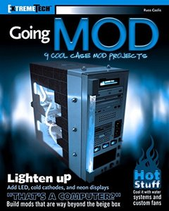 Going Mod: 9 Cool Case Mod Projects