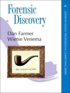 Forensic Discovery (Hardcover)-cover