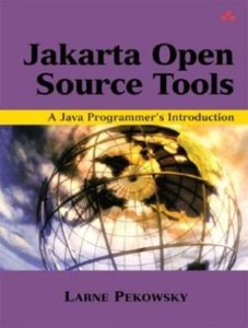 Apache Jakarta and Beyond: A Java Programmer's Introduction-cover