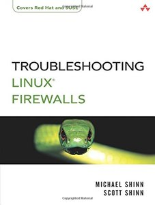 Troubleshooting Linux Firewalls-cover