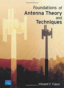 Foundations of Antenna Theory and Techniques (Paperback)