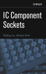 IC Component Sockets-cover