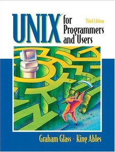 UNIX for Programmers and Users, 3/e (Paperback)