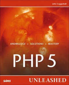 PHP 5 Unleashed-cover