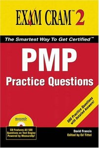 PMP Practice Questions Exam Cram 2-cover