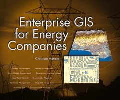 Enterprise GIS for Energy Companies (Paperback)-cover