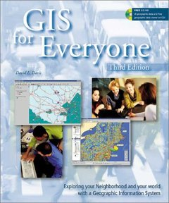 GIS for Everyone, 3/e-cover