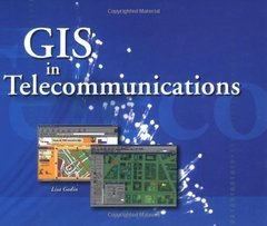 GIS in Telecommunications (Paperback)-cover