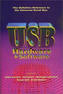 USB Hardware and Software-cover