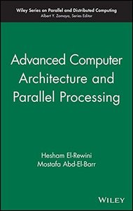 Advanced Computer Architecture and Parallel Processing (Hardcover)