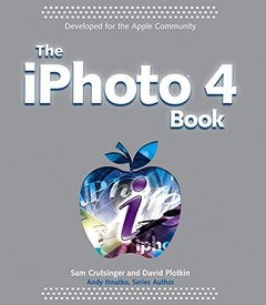 The iPhoto 4 Book-cover