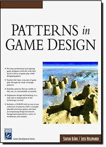 Patterns in Game Design-cover