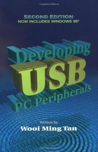 Developing USB PC Peripherals-cover