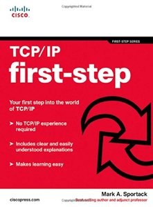 TCP/IP First-Step-cover