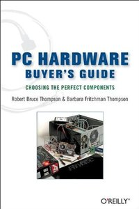 Pc Hardware Buyer's Guide: Choosing the Perfect Components-cover
