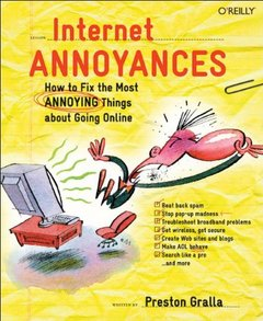 Internet Annoyances-cover