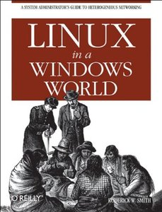 Linux In A Windows World (Paperback)-cover