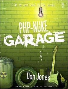 PHP-Nuke Garage-cover