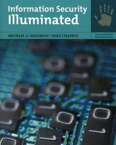 Information Security Illuminated-cover