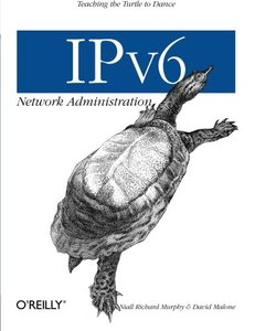 IPV6 Network Administration-cover