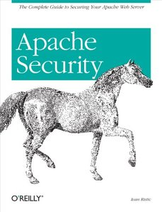 Apache Security (Paperback)-cover